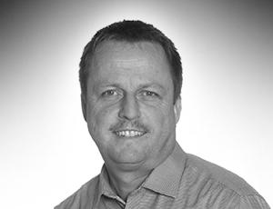 Sonny Schrøder Produktionschef
