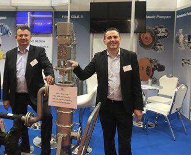 fair exhibition filtration 2019