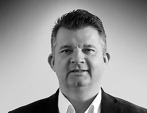 Charles Scriwanek, Country Representative manager, Holland