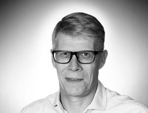 Henrik R. Pedersen Quality and Environmental Manager